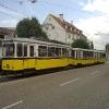 Triebwagen 851