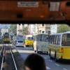 Die Parallelfahrt beginnt (25.SHB-Jubiläum)