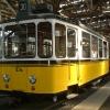 Zahnradbahn Wagen 103