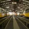Obere Wagenhalle