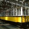 Zahnradbahn-Beiwagen