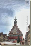 Altes Rathaus in Esslingen