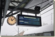 Sonderzug nach Triberg