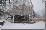 Triberger Weihnachtszauber - Bühne