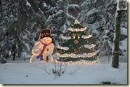 Triberger Weihnachtszauber - Dekoration