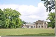 Das Schloss Rosenstein