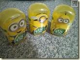 TicTac-Minions