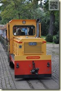 Diesellok Schwoabapfeil